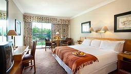 هتل آوانی ماسرو لسوتو