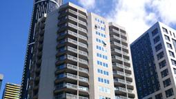 هتل ابی آن روما بریزبن استرالیا