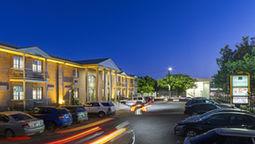 هتل این آدلاید استرالیا