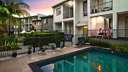 هتل آدینا سیدنی استرالیا