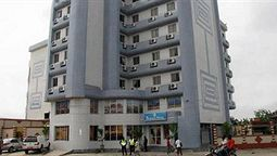 هتل آفریقا فرودگاه دوالا کامرون