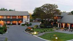 هتل گتوی موتور فرودگاه کرایست چرچ نیوزیلند