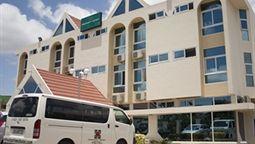 هتل ایرپورت وست آکرا غنا