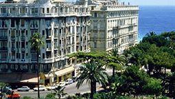 هتل آلبرت پریمیر الجزیره الجزایر