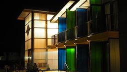 هتل آل استارز این آن بلی کرایست چرچ نیوزیلند