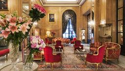 قیمت و رزرو هتل در بوینسآیرس آرژانتین و دریافت واچر