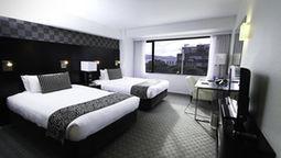 هتل آمورا ولینگتون نیوزیلند