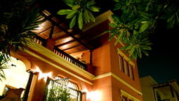 هتل آنتیگوا لیما پرو