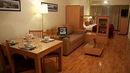 هتل سن دیگو بوینس آیرس آرژانتین