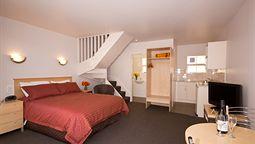 هتل آپولو ولینگتون نیوزیلند