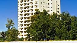 هتل آکواریوس سایپن جزایر ماریانای شمالی