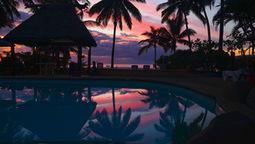 هتل آکواریوس نادی فیجی