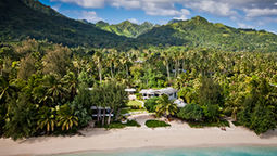هتل آروئا بیچ ساید راروتونگا جزایر کوک