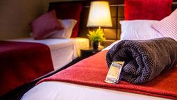 هتل آسکوت بادگت این بریزبن استرالیا