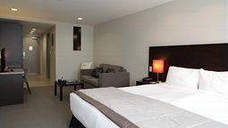 هتل سیتی اوکلند نیوزیلند