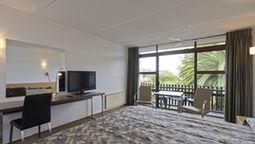 هتل رز پارک اوکلند نیوزیلند