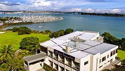 هتل تاکاپونا اوکلند نیوزیلند