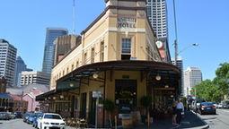 قیمت و رزرو هتل در سیدنی استرالیا و دریافت واچر