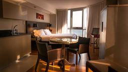 هتل آکسور دیزاین مونته ویدئو اروگوئه