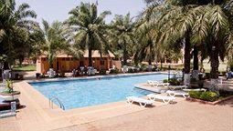 هتل آزالای 24 سپتمبرو بیسائو گینه بیسائو