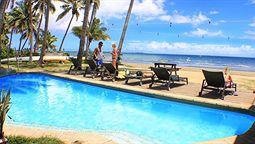 هتل بامبو بک کرز نادی فیجی