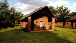 هتل بارهفوت سافاری لیلونگوه مالاوی