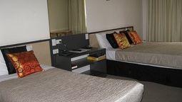 هتل بلکونن وی کانبرا استرالیا