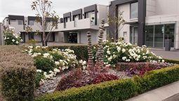 هتل بلانو کرایست چرچ نیوزیلند