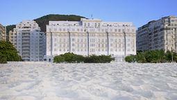 هتل بلموند ریودوژانیرو برزیل