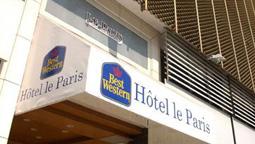 هتل بست وسترن پاریس نومئا کالدونیای جدید