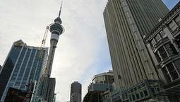 هتل بست وسترن اوکلند نیوزیلند