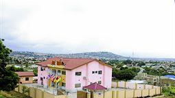 هتل بیگ اپل آکرا غنا