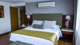 هتل پلازا سامیت بوگوتا کلمبیا