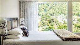 هتل بولتون ولینگتون نیوزیلند