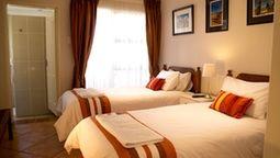 هتل بتلنگ ماسرو لسوتو