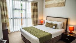 هتل بوئولکوت ولینگتون نیوزیلند