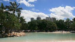 هتل بکپکرز بریزبن استرالیا