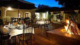 هتل برلی هاوس لیلونگوه مالاوی