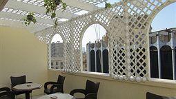 هتل مون قاهره مصر