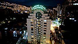 هتل کامینو رئال لاپاز بولیوی
