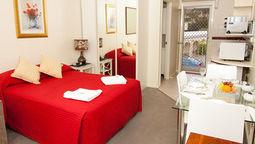 هتل شورت ترم اند هالیدی کانبرا استرالیا
