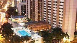 هتل کارلتون برازیلیا برزیل
