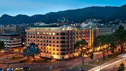 هتل کاسا داون بوگوتا کلمبیا