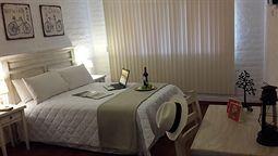هتل کاسا پوئمبو کیتو اکوادور