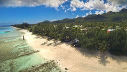 هتل کاستاوی رزورت راروتونگا جزایر کوک