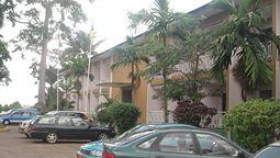 هتل سنترال یائونده کامرون