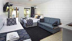 هتل سنترال ریل وی سیدنی استرالیا
