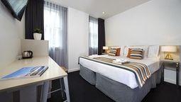 هتل سنترال استیشن سیدنی استرالیا