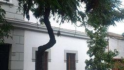 هاستل لیندو سانتیاگو شیلی