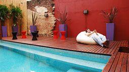 هاستل و هتل سرکس بوینس آیرس آرژانتین